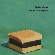 Tindersticks, Across Six Leap Years [180 Gram Vinyl] (LP)