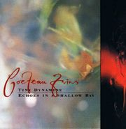 Cocteau Twins, Tiny Dynamine/Echoes In A Shallow Bay [Import] (CD)