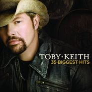 Toby Keith, 35 Biggest Hits (CD)