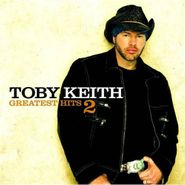 Toby Keith, Greatest Hits 2 (CD)