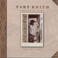 Toby Keith, Greatest Hits: Volume One (CD)