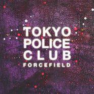 Tokyo Police Club, Force Field (CD)