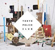 Tokyo Police Club, Champ (CD)