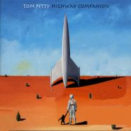 Tom Petty, Highway Companion (CD)