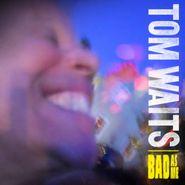 Tom Waits, Bad As Me (CD)