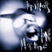 Tom Waits, Bone Machine (CD)