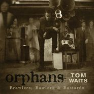 Tom Waits, Orphans: Brawlers, Bawlers & Bastards (CD)