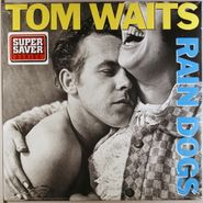 tom waits rain dogs lp