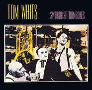 Tom Waits, Swordfishtrombones (CD)