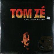 Tom Zé, Correio Da Estacao Do Bras [Remastered 180 Gram Vinyl] (LP)