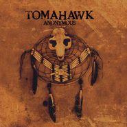 Tomahawk, Anonymous (CD)