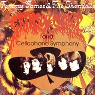 Tommy James & The Shondells, Crimson & Clover/Cellophane Symphony (CD)