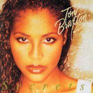 Toni Braxton, Secrets [Deluxe Edition] (CD)