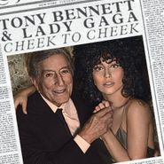 Tony Bennett, Cheek to Cheek (CD)
