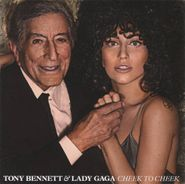 Tony Bennett, Cheek To Cheek (CD)