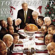 Tony Bennett, A Swingin' Christmas (CD)
