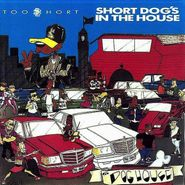 Too Short, Short Dog's In The House (CD)