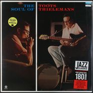 Toots Thielemans, The Soul Of Toots Thielemans [EU Remastered 180 Gram Vinyl] (LP)