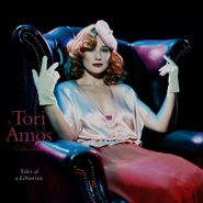 Tori Amos, Tales Of A Librarian: A Tori Amos Collection (CD)