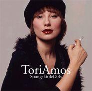 Tori Amos, Strange Little Girls (CD)