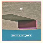 Toro y Moi, Freaking Out (CD)