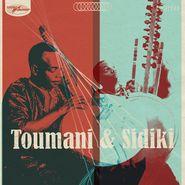 Toumani Diabate, Toumani & Sidiki (CD)