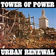 Tower Of Power, Urban Renewal (CD)