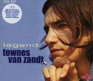 Townes Van Zandt, Legend (CD)
