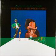 Townes Van Zandt, For The Sake of The Song [Remastered 180 Gram Translucent Blue Vinyl] (LP)