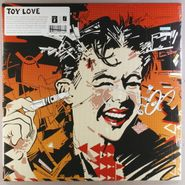 Toy Love, Toy Love (LP)