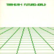 Trans Am, Futureworld (CD)