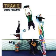 Travis, Good Feeling (CD)