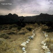 Travis & Fripp, Follow (CD)