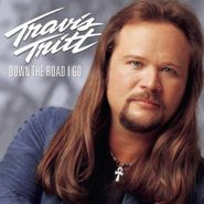 Travis Tritt, Down the Road I Go (CD)