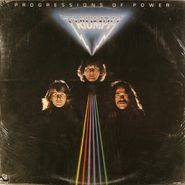 Triumph, Progressions of Power [Canadian Issue] (LP)