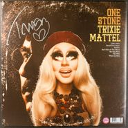 Trixie Mattel, Two Birds, One Stone [Clear & Pink Colored Vinyl] [Autographed] (LP)