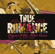 "Hans Zimmer, True Romance [Score] [Amoeba Exclusive Colored Vinyl + Bonus Colored 7""] (LP)"