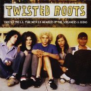 Twisted Roots, Twisted Roots (CD)