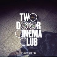 Two Door Cinema Club, Tourist History (CD)