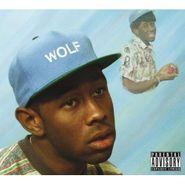 Tyler, The Creator, Wolf (CD)