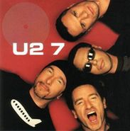 U2, 7 EP [Limited Edition] (CD)