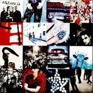 U2, Achtung Baby [20th Anniversary Remastered Edition] (CD)