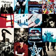 U2, Achtung Baby [20th Anniversary Limited Edition Box Set] [Import] (CD)