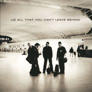 U2, All That You Can't Leave Behind (CD)