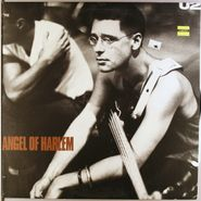 "U2, Angel Of Harlem (12"")"