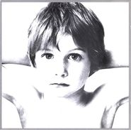 U2, Boy (CD)