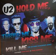 "U2, Hold Me, Thrill Me, Kiss Me, Kill Me [Black Friday] (12"")"