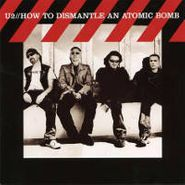 U2, How To Dismantle An Atomic Bomb (CD)