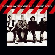 U2, How To Dismantle An Atomic Bomb [CD/DVD] (CD)