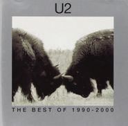 U2, The Best of 1990-2000 & The B-Sides [Limited Edition] (CD)